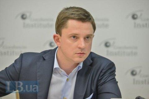Луценко лично подписал подозрение Довгому, так как САП отказалась,