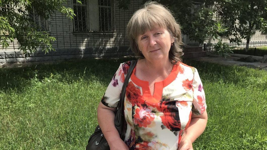 Мать пленного Виктора Агеева направила письмо омбудсмену