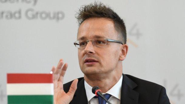 Венгрия вярости из-за заявления румынского премьера о«повешение нацменьшинств»