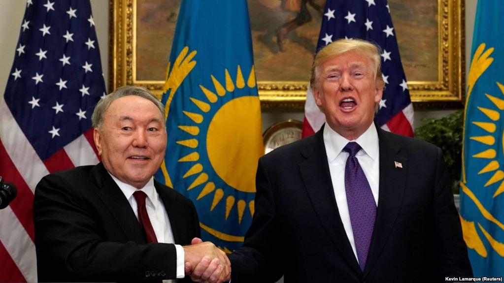 Суд вГолландии разморозил счета Нацфонда Казахстана на $22 млрд