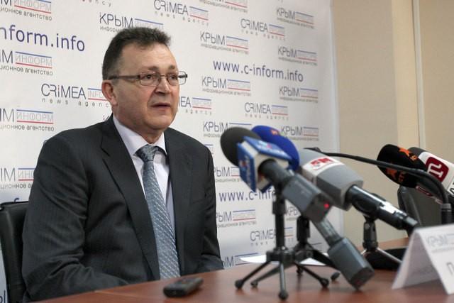 «Экс-министру» оккупированного Крыма Петру Михальчевскому готовят подозрение