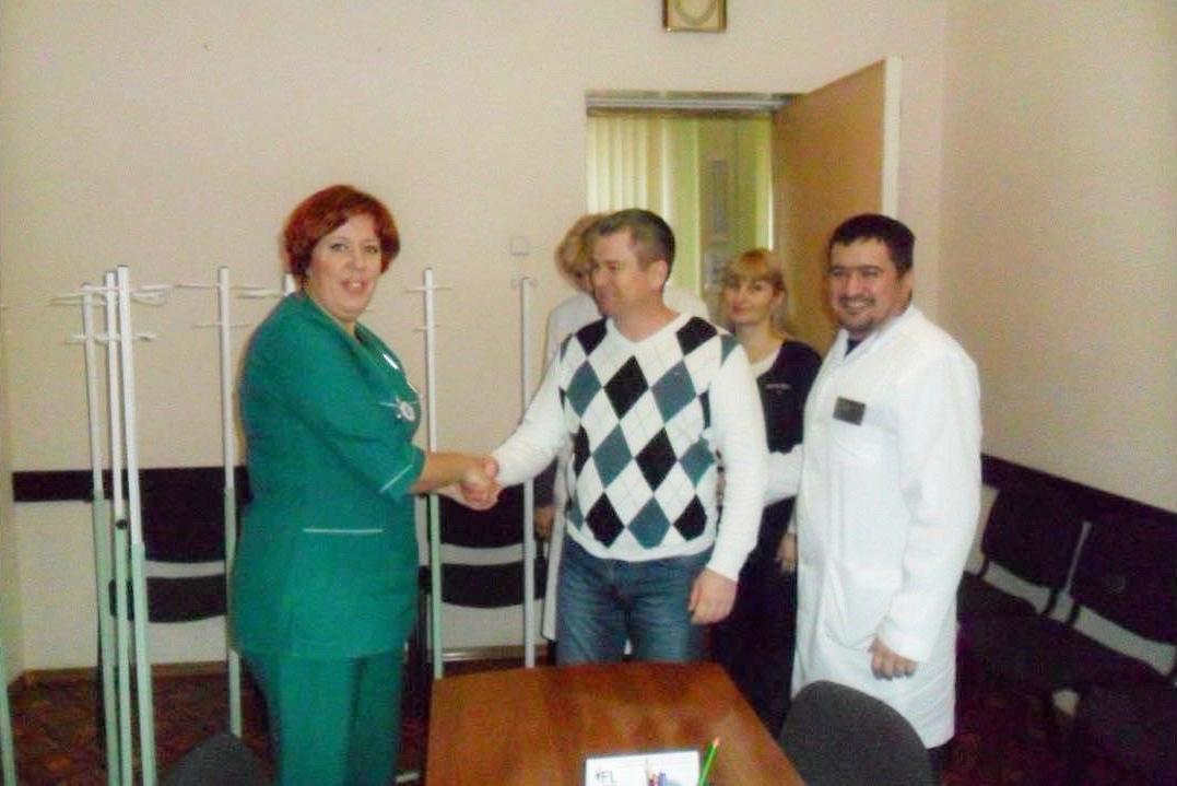 Эпидемии гепатита, А вУкраинском государстве нет
