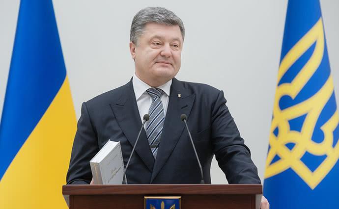 Названо количество лиц, которых Порошенко лишил гражданства в минувшем 2017-ом году