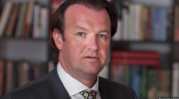 Главой наблюдательного совета «Укрпочты» стал бельгиец
