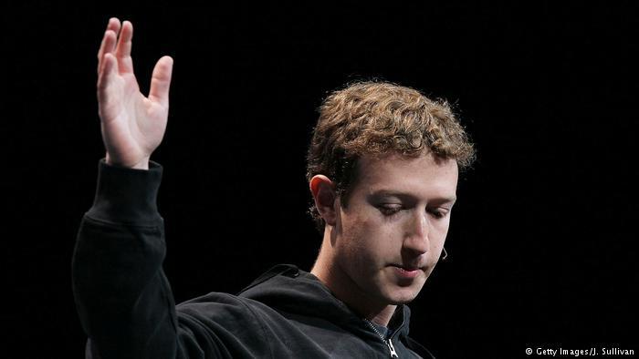 Facebook будет предоставлять приоритет в ленте местным новостям