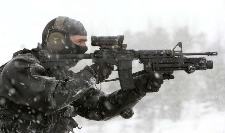 Канадский производитель оружия рвется вгосударство Украину
