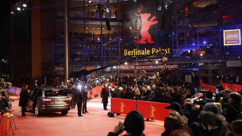 Фильм «Довлатов» получил приз независимого зрительского жюри наБерлинале