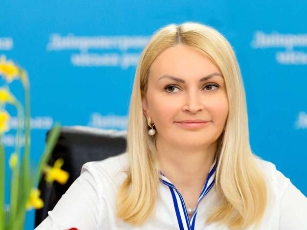 Мэр украинского города Днепр сократил заместительницу из-за слова обукраинском языке