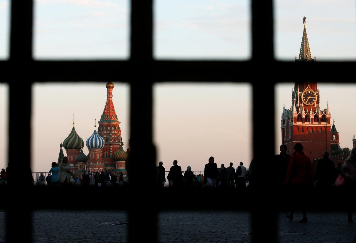 Рада призывает мир содействовать освобождению политузников Кремля— Киев
