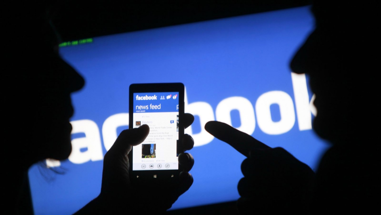 Капитализация фейсбук  занеделю сократилась на58 млрд  долларов
