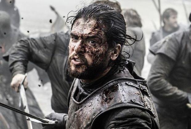 Самую масштабную битву в истории «Игры престолов» снимали почти 2 месяца