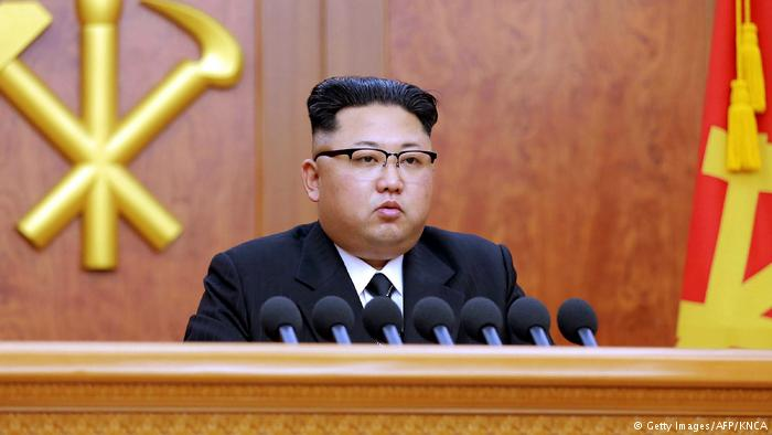 Разведки 2-х стран готовят встречу Трампа иКим Чен Ына