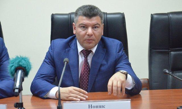 Кабмин отстранил отдолжности руководителя Укртрансбезопасности