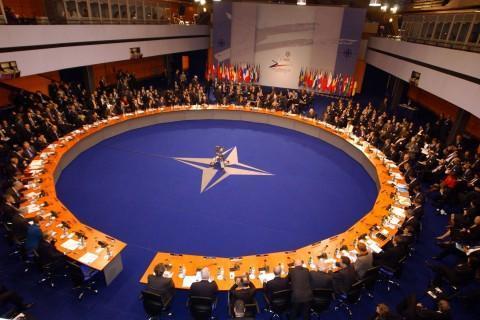 США, Великобритания иФранция представили новый проект резолюции ООН поСирии