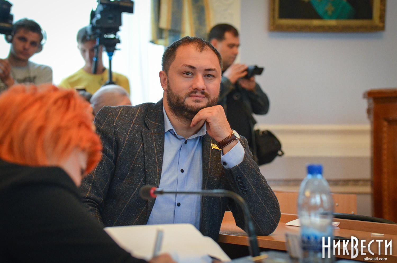 Секретарь Николаевского горсовета Казакова: «На главы города баллотироваться нехочу»