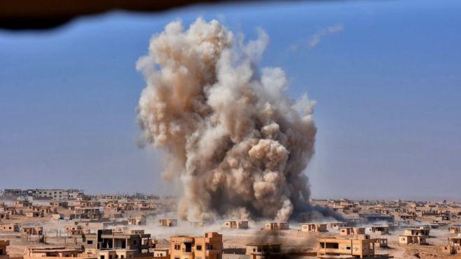 Около 20 человек стали жертвами авиаударов арабской коалиции поЙемену