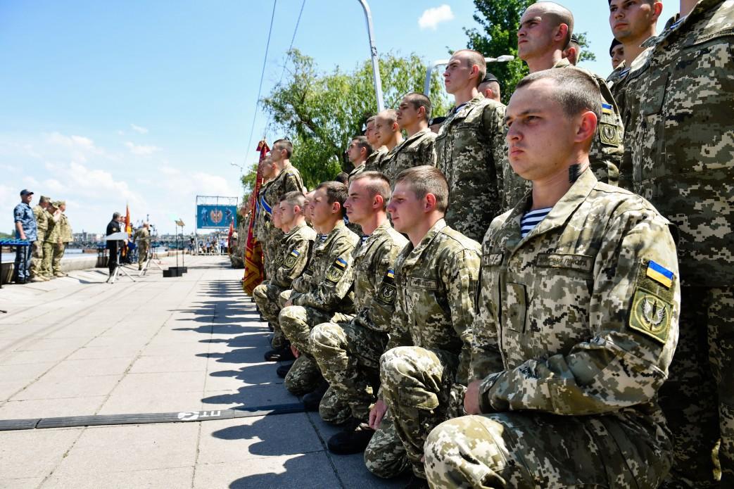 Картинки морская пехота украины