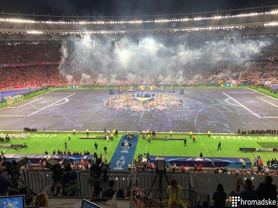 английская лига чемпионов 2018