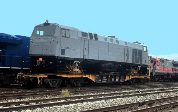 Гройсман рассказал, когда ждать локомотивы General Electric
