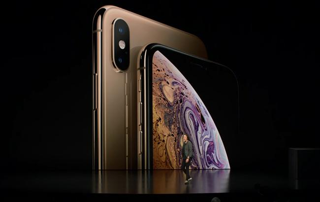 Грандиозная презентация Apple 2018: онлайн-трансляция