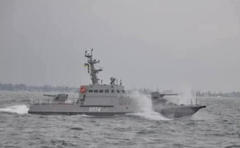 В США планируют передать Украине два новых катера типа Island