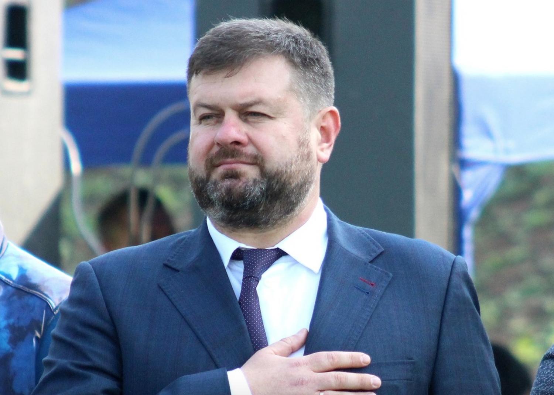 Глава федерации футбола Николаевской области подтвердил, что ...