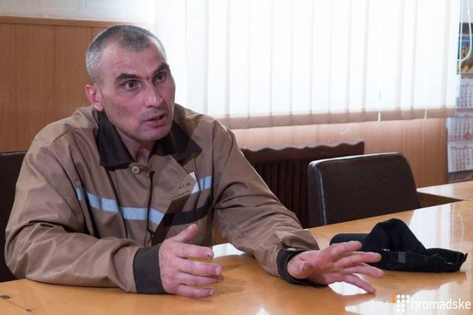 Зеленский помиловал осужденного в РФ заключенного