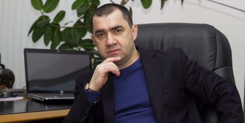 Зеленский назначил главой Сумской ОГА бывшего зама Добкина
