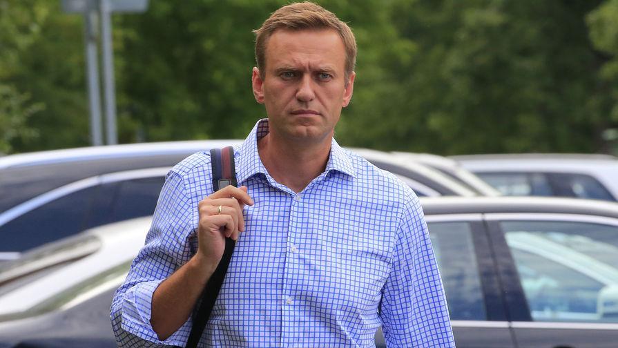 Следы «Новичка» отыскали  нанескольких предметах— Отравление Навального