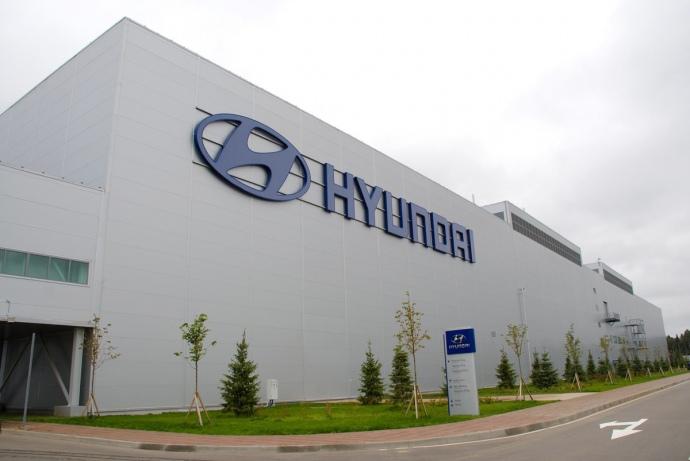 Hyundai отзывает крупную партию автомобилей из-за проблем с двигателям