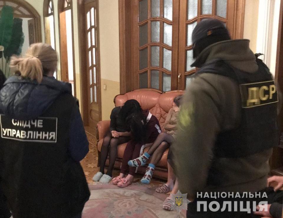 Грабили проституток снять проституток в самара