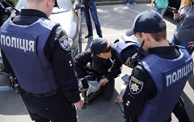 МВД вернулось к идее ввести штрафы за оскорбление полицейского | НикВести —  Новости Николаева
