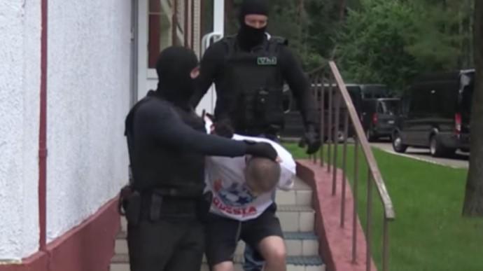 Как вагнеровцев пытали в белорусских застенках.