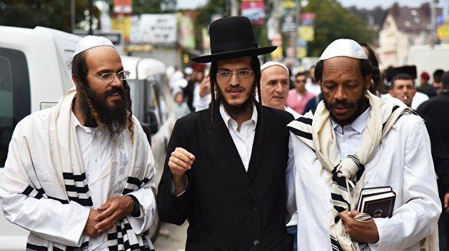 Израиль просит Зеленского запретить паломничество хасидов в Умань    НикВести — Новости Николаева