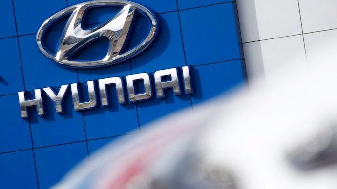 Apple приостановила переговоры с Hyundai по электромобилям, — СМИ