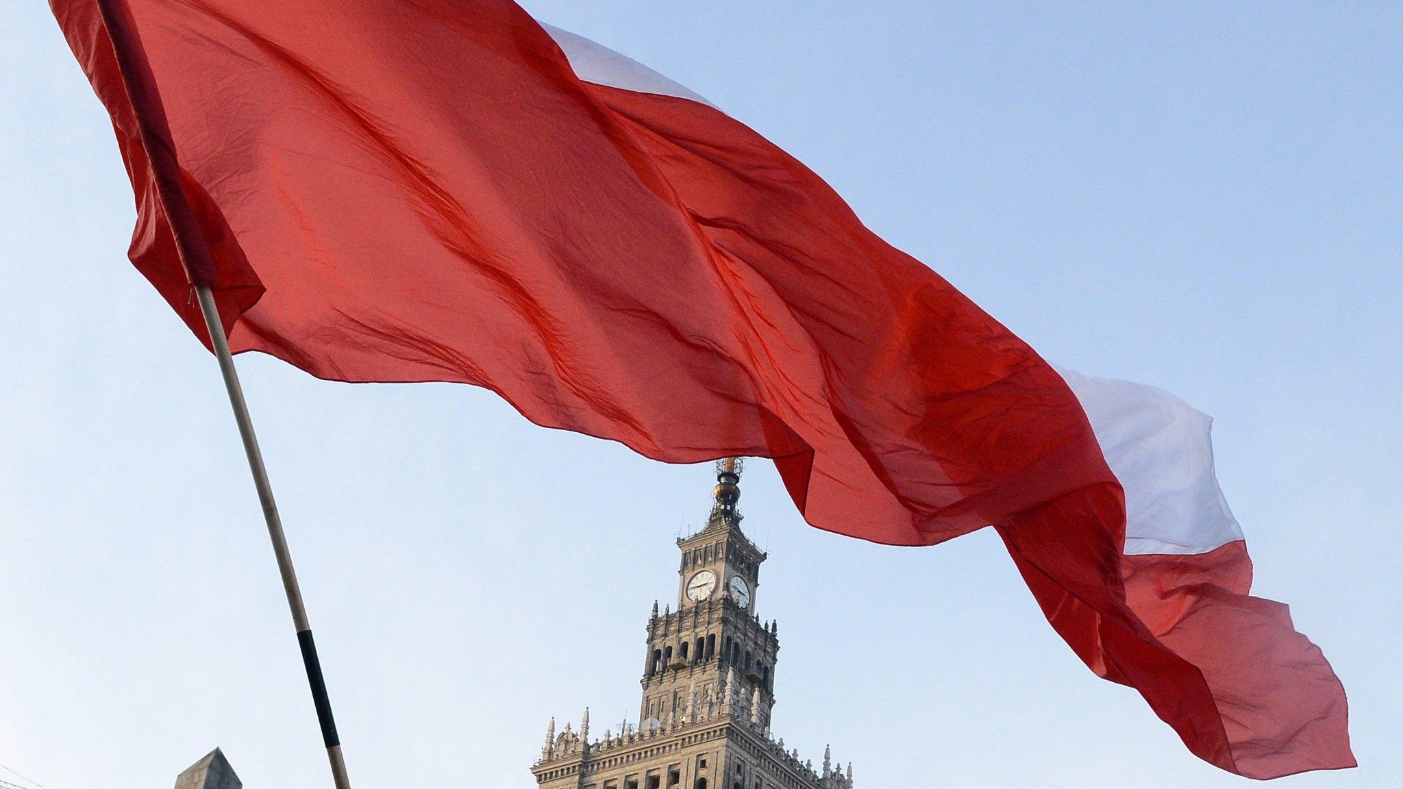 Польша направит в Украину больше 1 млн доз вакцины AstraZeneca в конце весны-начале лета