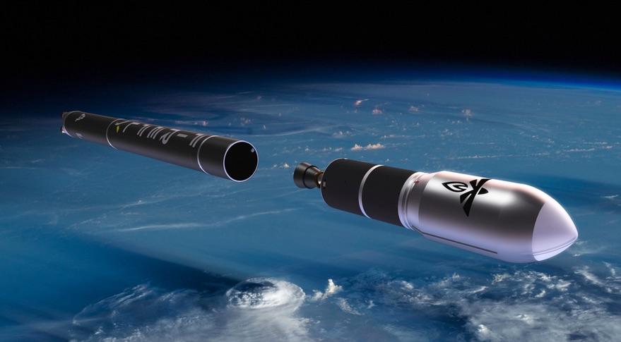Стоимость космической компании украинца превысила миллиард долларов