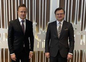 Будапешт заключил соглашение с Киевом о взаимном котировании дипломов