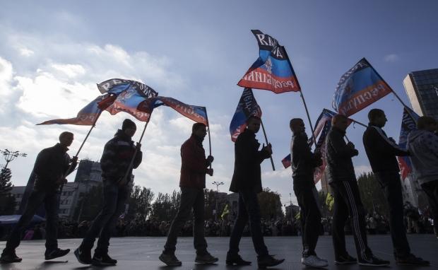 Депутат Госдумы признал, что армия РФ максимально оказывает помощь «Новороссии»