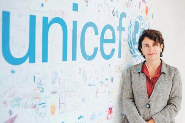 ЮНИСЕФ и ООН разработали стратегический план помощи для Украины