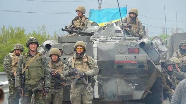 За минувшие сутки боевики осуществили 70 попыток атак украинских позиций, ночь прошла без потерь