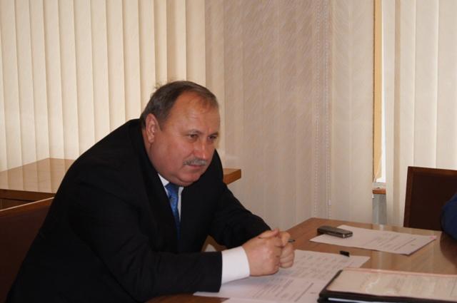 Романчук намерен разобраться с «щербинским» газопроводом в Арбузинке, владелец которого шантажирует жителей района