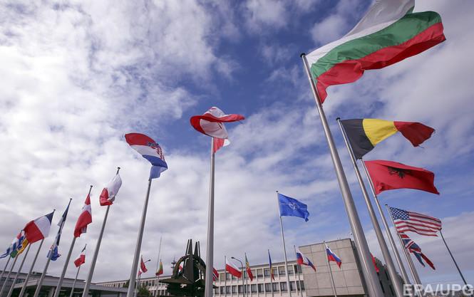 В НАТО ответили на новую военную доктрину Путина