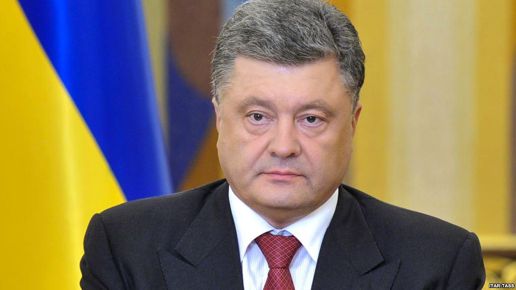 Порошенко: ЄС необхідний трансєвропейський російськомовний телерадіоканал