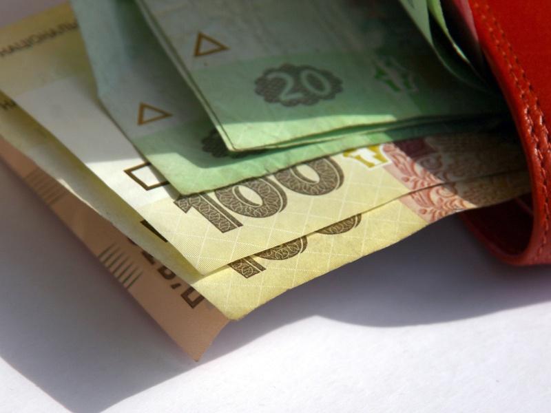 Какая минимальная пенсия в Украине?