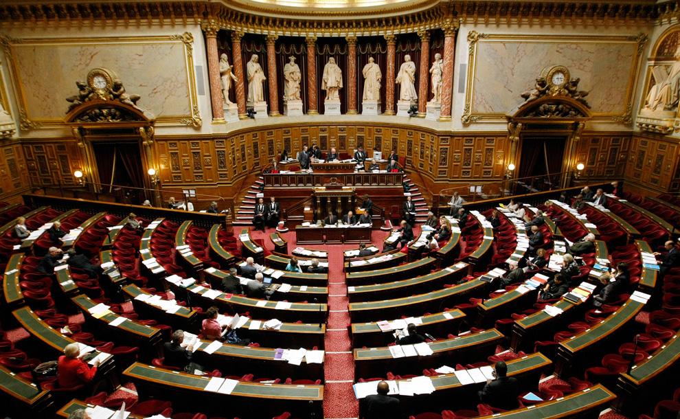 Посол Франції: Сенат не лише попросив зняти санкції, але й визнав російську агресію