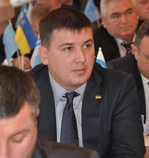 Так кто же управляет городом Николаевом?